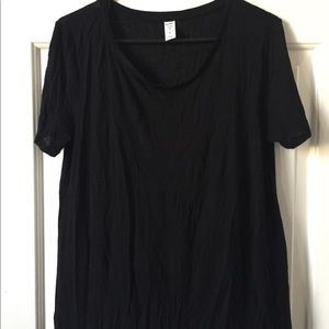 Luxe Old Navy Blouse